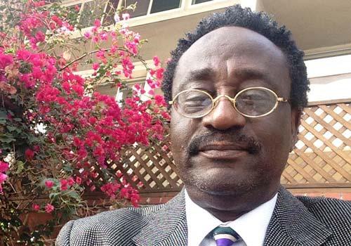 Marty Adebowale